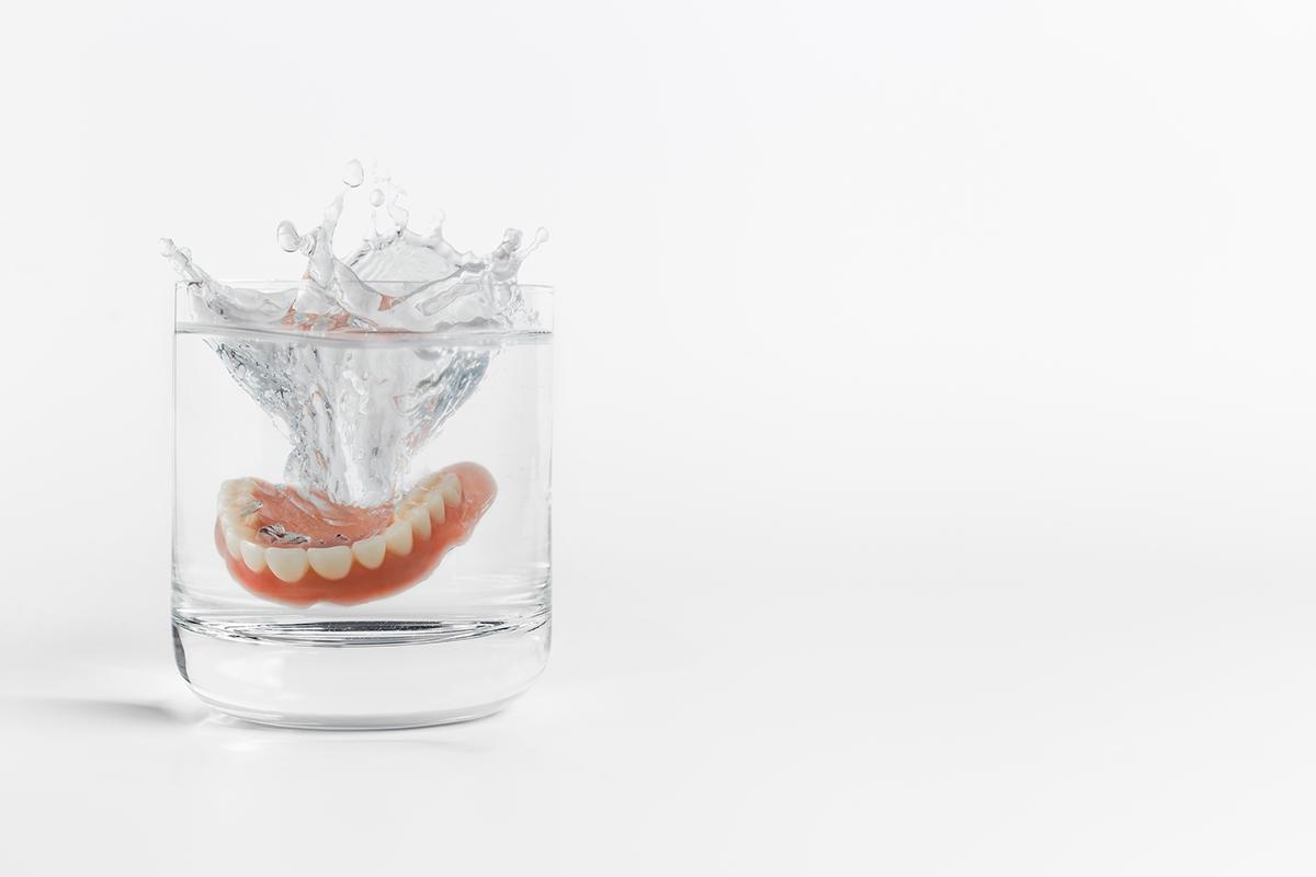 Dentures: An Overview