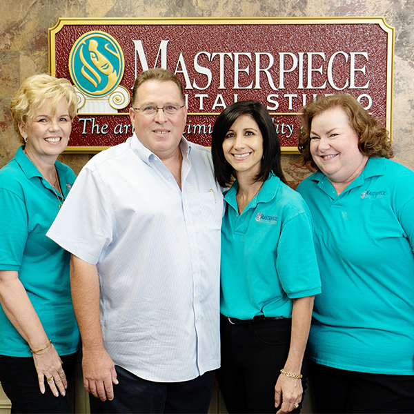 Masterpiece Dental Studio Team